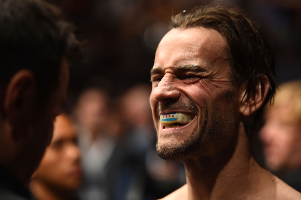 CM Punk praises Young Bucks, says Cody Rhodes did not make a 'real offer' to return to wrestling