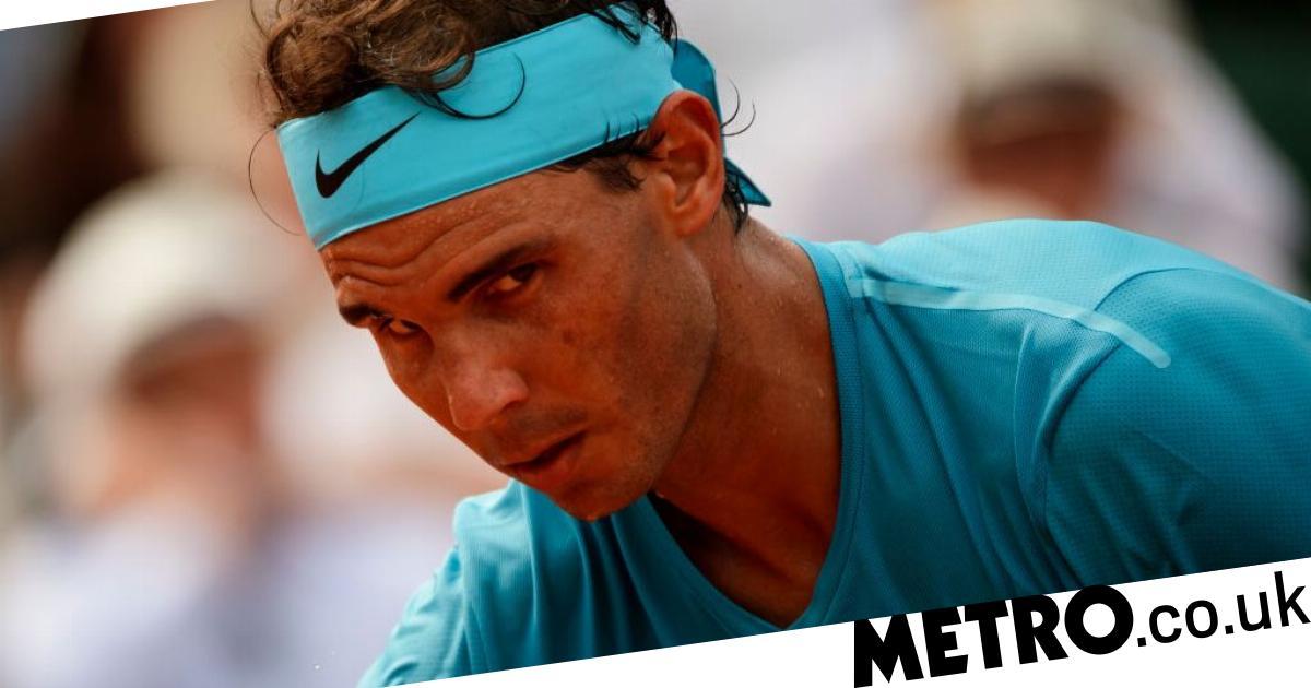Rafael Nadal speaks out on catching Roger Federer's Grand Slam haul