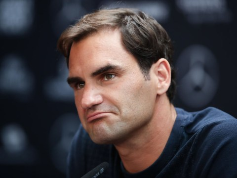 Wimbledon 2018 order of play, day five: Full schedule including Roger Federer and Serena Williams