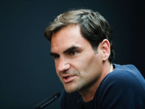 How can Roger Federer return to world number one?