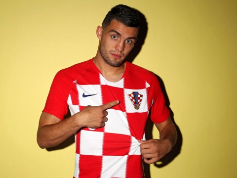 Manchester United line up transfer move for want-away Real Madrid star Mateo Kovacic