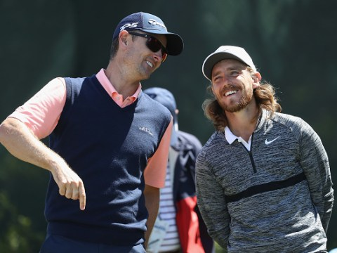 Justin Rose admits to copying Tommy Fleetwood's style and speaks out on his Major chances