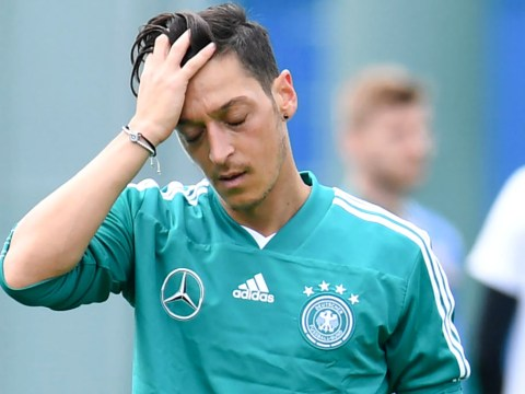 Mesut Ozil finally breaks silence on meeting with President Erdogan before World Cup