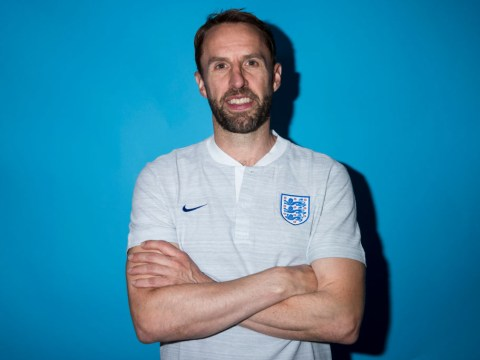 Who is England manager Gareth Southgate? His playing career, famous penalty miss, pizza hut ad and family