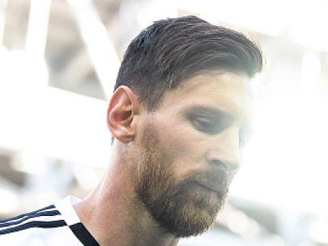 'Angry' Lionel Messi slams Iceland after Argentina draw World Cup opener