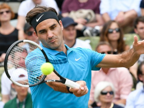 Roger Federer follows up return to world No. 1 with title in Stuttgart