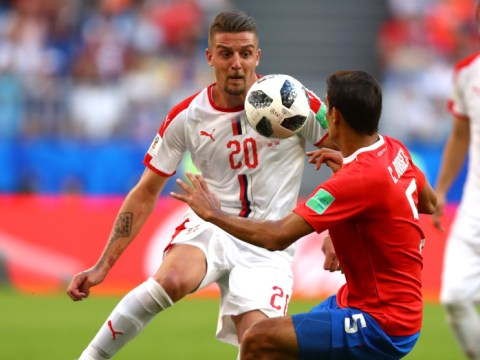 Julen Lopetegui tells Real Madrid to sign Sergej Milinkovic-Savic and Alisson ahead of Man Utd and Liverpool