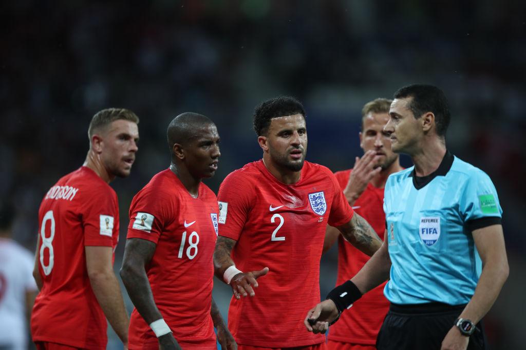 Rio Ferdinand slams England defender Kyle Walker for 'criminal' mistake against Tunisia