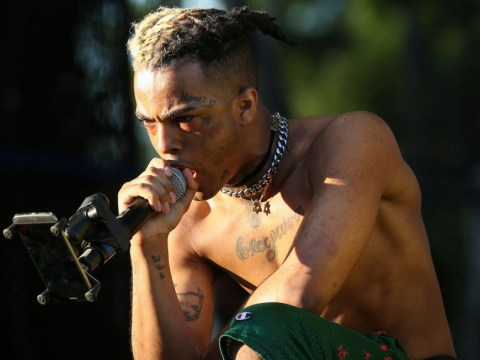 XXXTentacion 'bought his family four homes' just weeks before he was shot dead