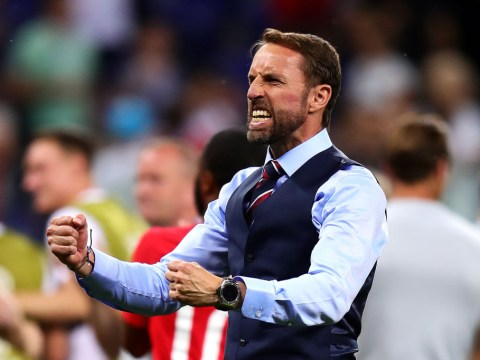 Gareth Southgate sends message to England players ahead of Panama clash