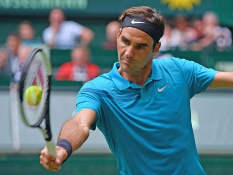 Novak Djokovic names Roger Federer as the clear Wimbledon favourite