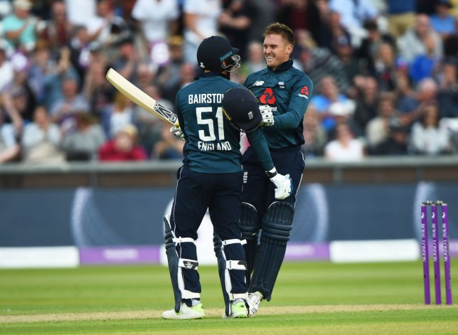 Cricket News England Teach Mediocre Australia A Brutal