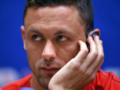 Nemanja Matic reveals why he tried to make Jose Mourinho 'angry' at the World Cup