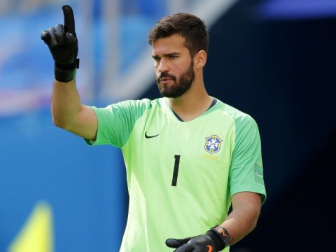 Roma ready to lower asking price for Liverpool and Chelsea transfer target Alisson