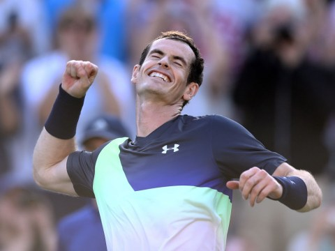Andy Murray reveals how he's adapted comeback approach as he prepares for Wimbledon decision