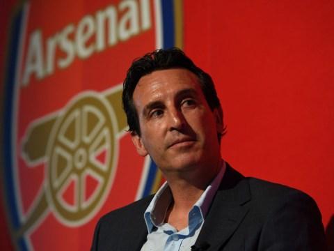 Unai Emery settles on new-look Arsenal midfield following Aaron Ramsey talks