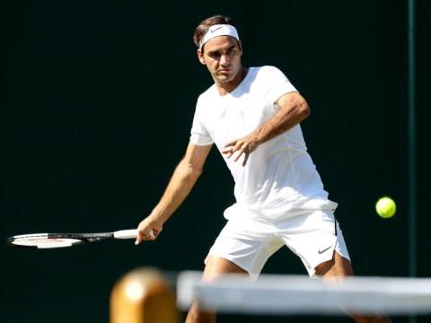 Kyle Edmund explains perfectly why Roger Federer dominates at Wimbledon