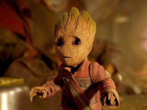 Groot's name could actually be Tree and Thor has been telling us all along