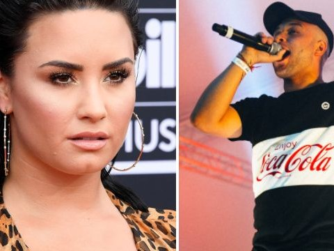 Jax Jones admits he still gets 'starstruck' by Demi Lovato despite going on tour together