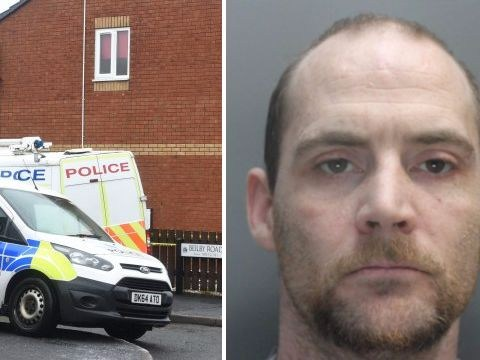 Killer told boss he couldn't come into work because he murdered someone