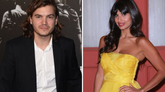 Jameela Jamil hits out as Emile Hirsch is cast in Tarantino film after 'strangling' her friend in nightclub attack