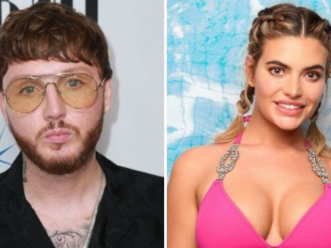 Love Island's Megan Barton Hanson 'tried to use James Arthur to get famous'