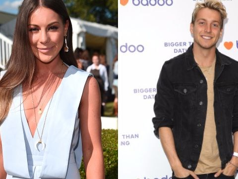 Louise Thompson calls for return of Celebrity Love Island so brother Sam can find a girl