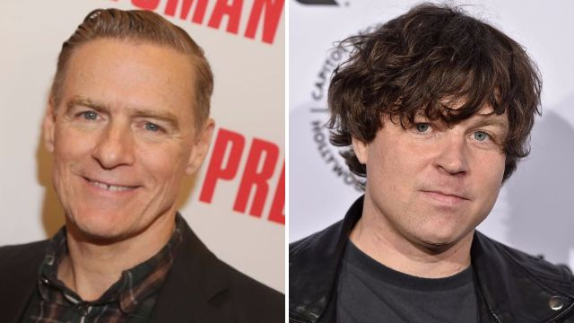 Are Ryan Adams and Bryan Adams about to make our dreams come true and work together?