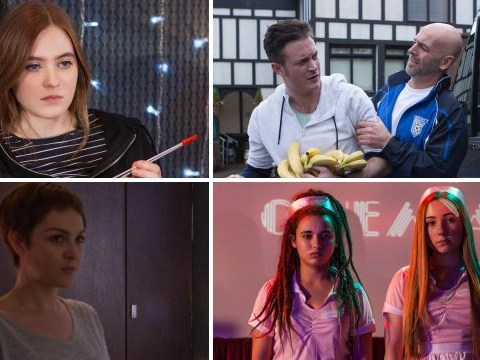 10 Hollyoaks spoilers: Nico murder plan, Ollie sex abuse terror and Cleo's bulimia relapse