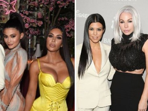 Kardashians 'fire' and unfollow long-time make-up artist Joyce Bonelli as she's 'not the right fit' anymore