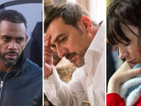 10 soap spoilers: EastEnders death twist, Emmerdale baby tragedy confession, Peter finds out in Coronation Street, Hollyoaks murder intent