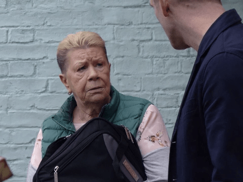 EastEnders spoilers: The person who stole the money is exposed as Woody exits the show