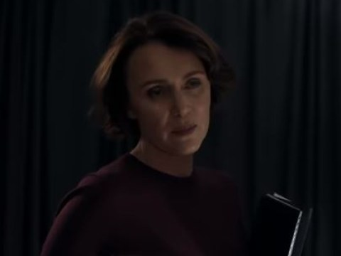 Game of Thrones star Richard Madden must protect Keeley Hawes at all costs in new drama Bodyguard