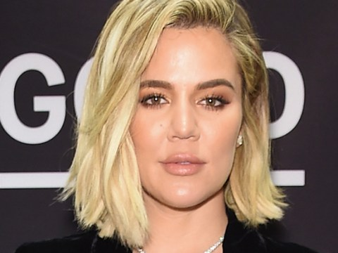 Khloe Kardashian admits she wanted to have a son instead of True: 'I felt confident in having a boy'