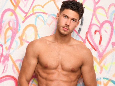 Love Island's Jack Fowler has a bunch of famous pals including Geordie Shore's Nathan Henry and Blue's Simon Webbe