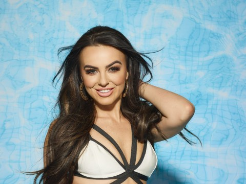 Love Island's Rosie claims she won't be having sex due to legal career