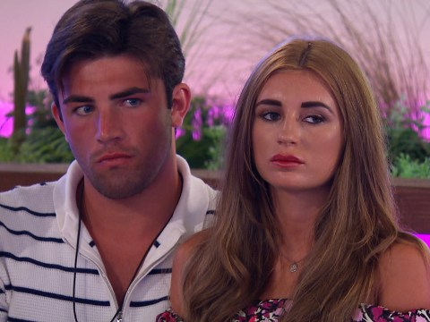 Love Island: Has Jack's head already been turned by ex Ellie? People are seriously worrying for Dani Dyer