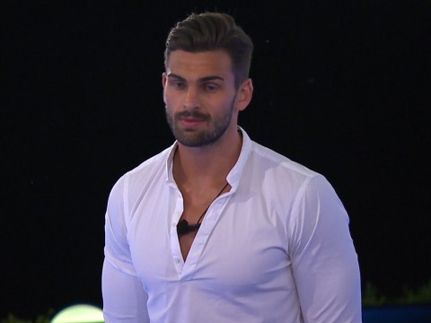 Love Island's Adam leaves viewers shocked after picking to couple with Kendall