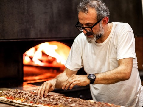 There's a 3 day pizza festival in Italy and it's even better than it sounds