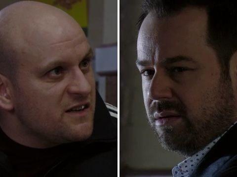 EastEnders spoilers: Stuart Highway recruits Mick Carter as a paedophile hunter