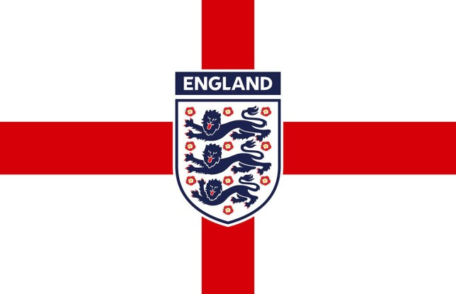 05dd1581197 Why do England have three lions on their shirt