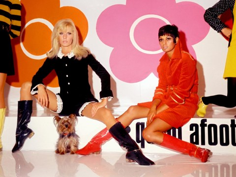 The V&A is holding a Mary Quant retrospective to celebrate the iconic designer's work