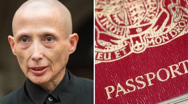 Campaigner loses court battle over gender-neutral passport