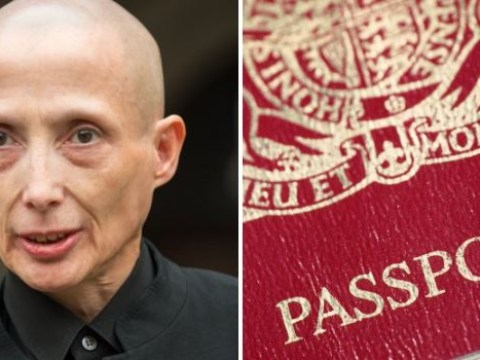 Campaigner loses court battle over gender-neutral passport