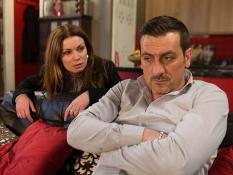 Coronation Street spoilers: Peter Barlow and Carla Connor to reunite after he saves Underworld?