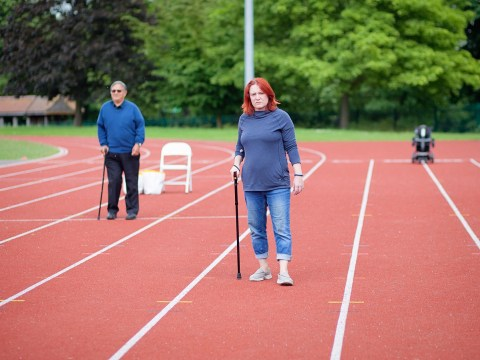 The government's senseless '20 metre rule' is causing devastating benefit cuts for people with MS