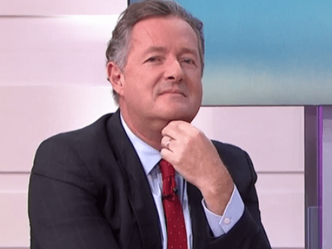 Susanna Reid delighted as Piers Morgan fluffs question while trying to embarrass Love Island's Hayley
