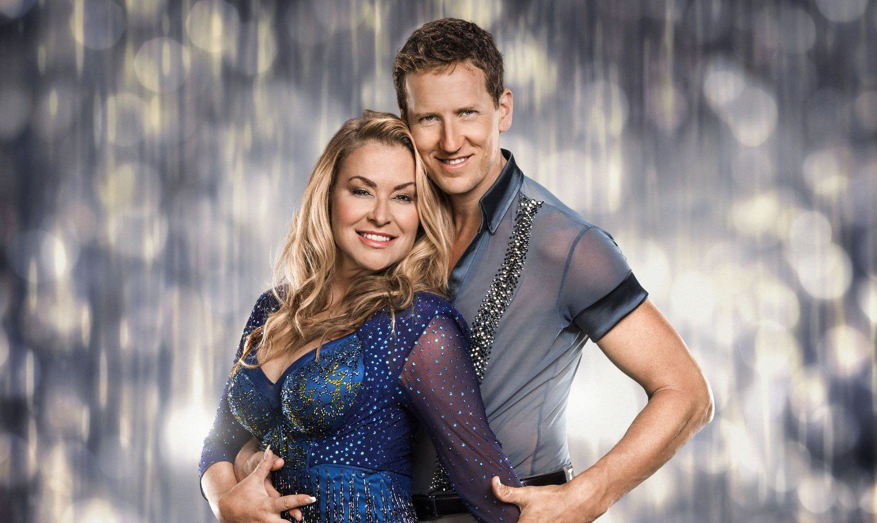 Anastacia still speaks to everyone from Strictly Come Dancing 'except partner Brendan Cole'