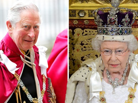 What will happen when the Queen dies and will Prince Charles become King Charles III?