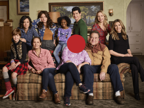 Who will be in The Conners cast, the Roseanne spin-off without Roseanne Barr?
